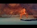 Hermosa música árabe y danza Aamir Kangda Aaja Bahon Me