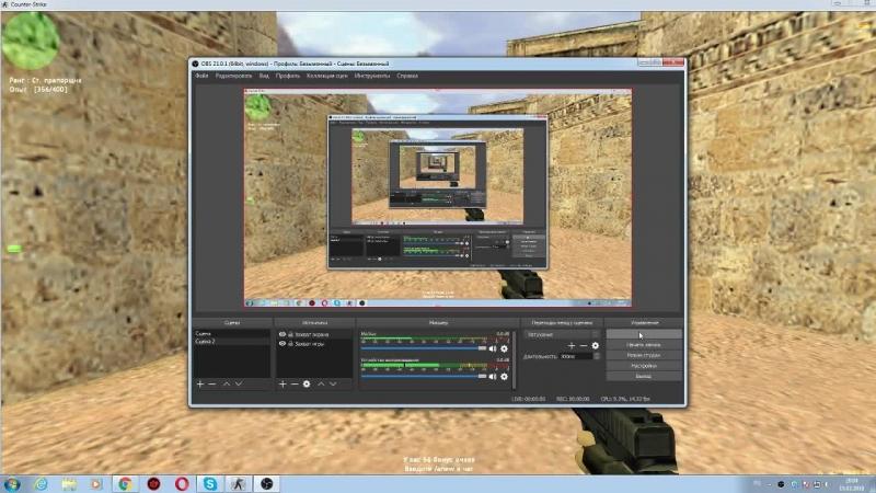 Live: klan vse privet|18|(public) Counter-Strike 1.6