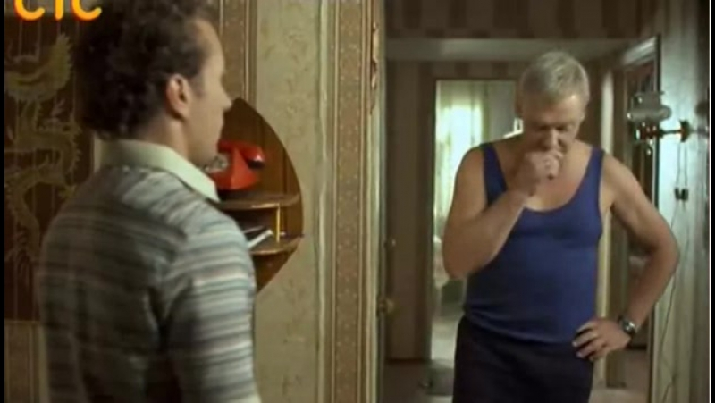 Восьмидесятые (2 сезон):