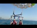 полетели высота до 120 метров, вот как мы могем