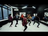 6 секунд - Сюзанна choreography by Yana Zheltonozhskaya _ Talent Center DDC