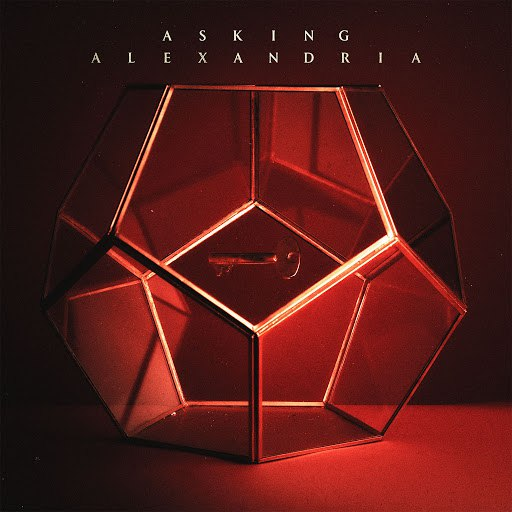 Asking Alexandria альбом Where Did It Go?