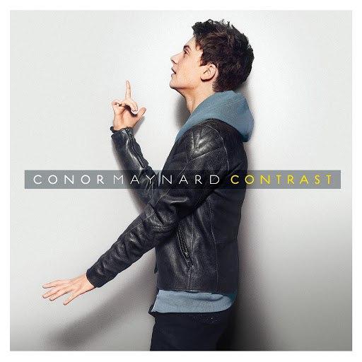 Conor Maynard альбом Contrast (Deluxe)