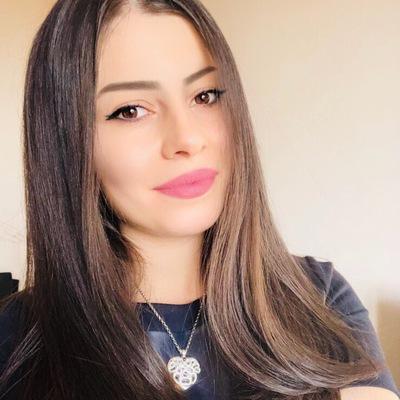 Anna Tumassian
