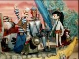 Урфин Джюс и его деревянные солдаты. 8 - Солдаты-садоводы