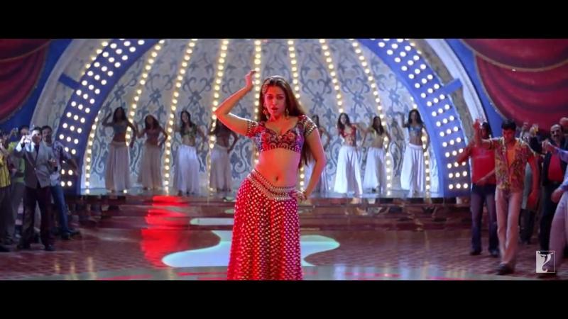 Kajra Re - Full Song _ Bunty Aur Babli _ Amitabh Bachchan _ Abhishek Bachchan _