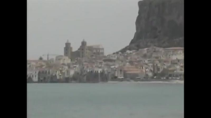 Сицилия. Таинственный остров. Золотой глобус