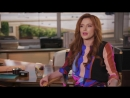 TVLine Famous In Love Season 2 Preview Bella Thorne and Marlene King