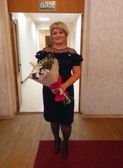 Ольга Вишнякова