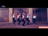 Unit G - Teaser New song_choreo teaser for Cosmos