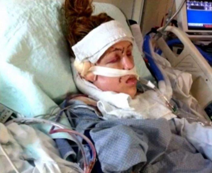 Медик спас девушку от 32-х ножевых ранений и пошел еще дальше