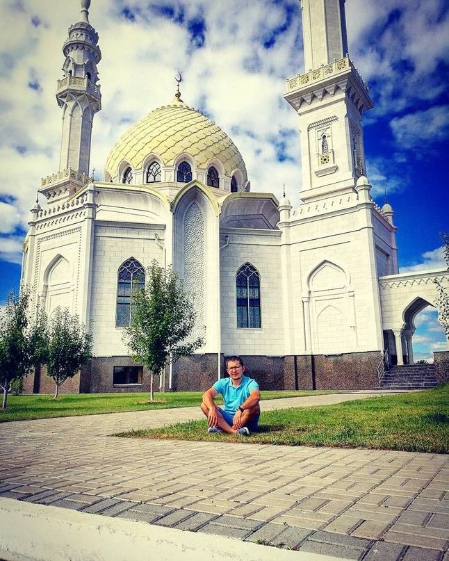 Ильнур Хайруллин | Казань