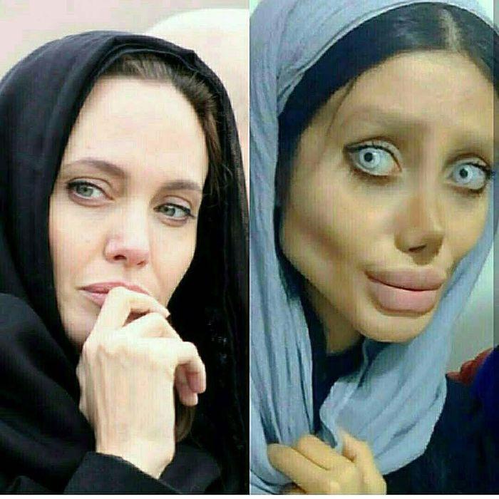 Анджелина Джоли не умышленно убила поклонницу