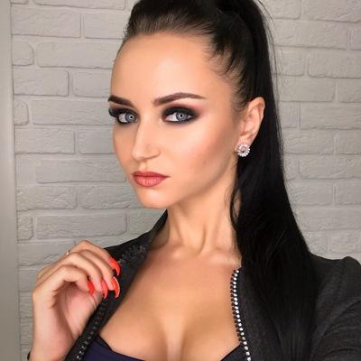 Арина Соколова
