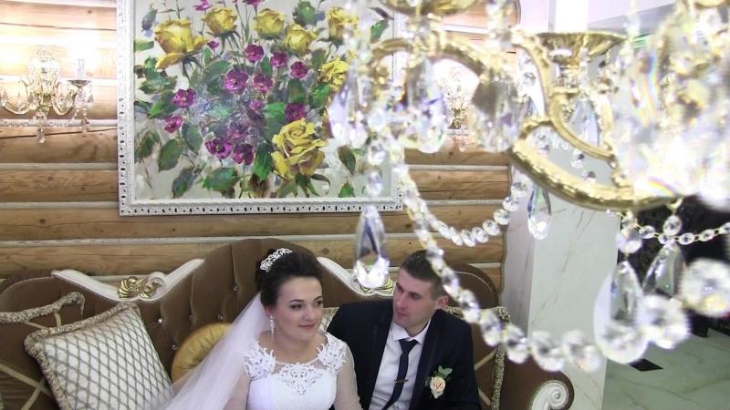 Wedding day Вася Юля