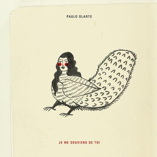 Paulo Olarte альбом Je Me Souviens De Toi