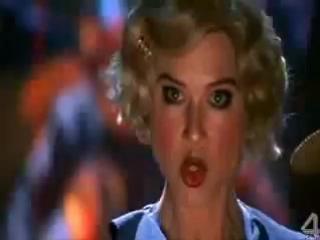 Чикаго: Рокси Харт(Рене Зельвегер), Билли Флин (Ричард Гир)-Мы оба пытались схватить пистолет