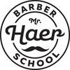 Барбер школа Mr. Haer   Школа мужских стрижек
