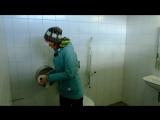 Исландские туалеты. Динкины рассказы
