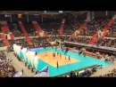 Зенит СПБ Ярославич 3 0 Волейбол 🏐 🏐🏐😊👍 volleyball zenit vczenitspb piter russia