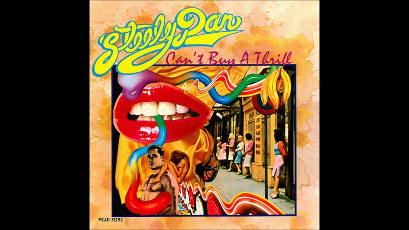 Steely Dan - Do It Again (Live - The Midnight Special 1972)