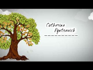 Catherine Ryntsevich?