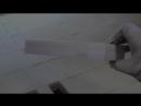 Лазерная резка изолона