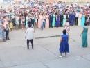 Выпускной 2017. Танец родителей