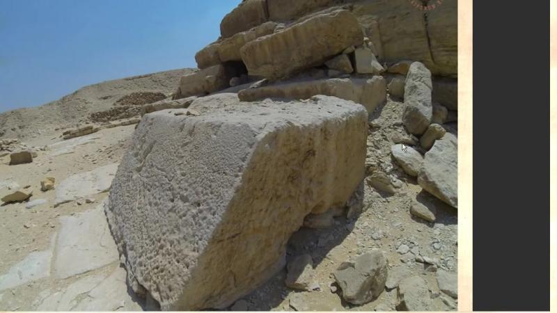 Египетский Морок! Пирамиды построили совсем недавно!