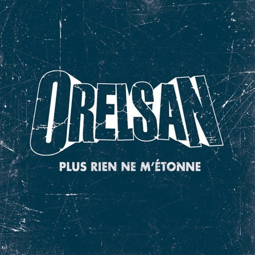 ORELSAN PERDU ALBUM DAVANCE TÉLÉCHARGER
