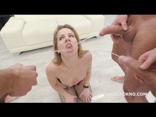 Sasha Zima [HD 1080, all sex, ANAL, DAP, russian, piss, new porn 2018]