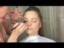 Жесткий контуринг Жирная коррекция Make Up Cream