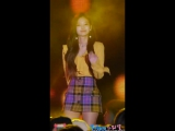 170930 BLACKPINK - STAY (Jennie focused) @ Fever Festival