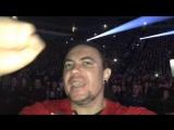 #Сегодняшний ломовейший концерт «Scorpions» ,в олимпийском ,дико угарал в фанзоне