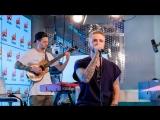 Егор Крид - новые песни! ЖИВЬЕМ!!! ( на Радио ENERGY)