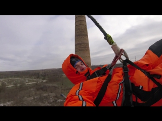 8 | NO FEAR | ROPE JUMPING | ROSTOV-ON-DON | 14.01.2018
