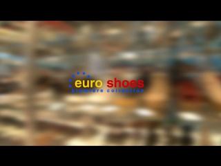 Выставка обуви Euro Shoes Premiere Collection