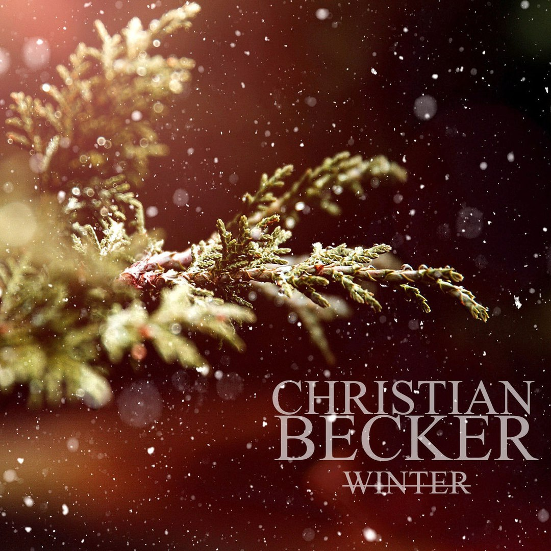 Christian Becker - Winter [EP] (2017)