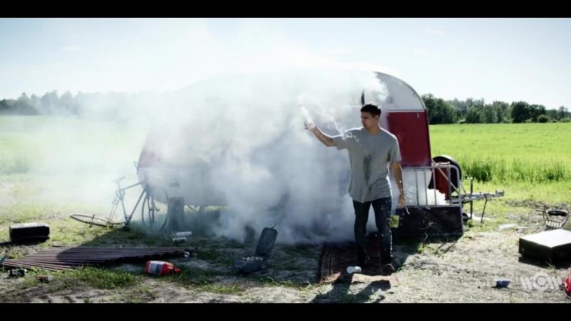 Eric Saade feat. Gustaf Noren - Wide Awake (Filatov Karas Remix)(Red Mix)[Norén]