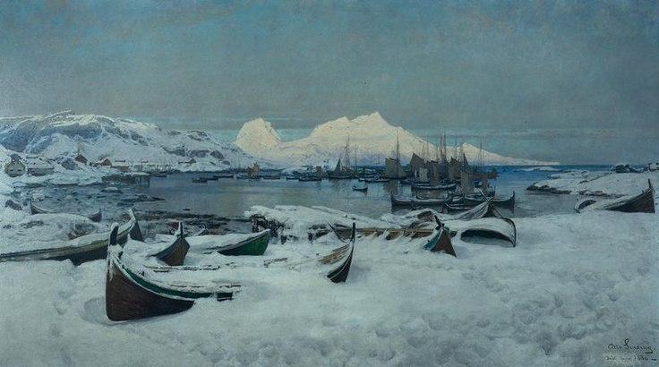 Otto Ludvig Sinding