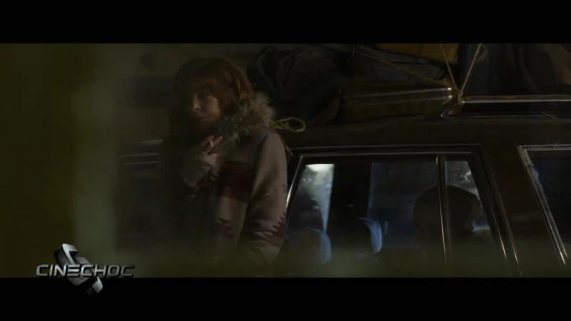 Mylene Farmer - Фильм Ghostland - Страна призраков - Программа CinéChoc - Фестиваль фильмов Gérardmer 2018 - 13.02.2018