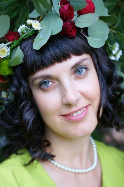 Татьяна Солдатова