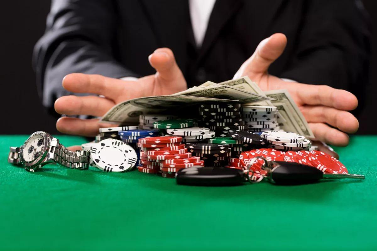 Как я могу победить в казино?