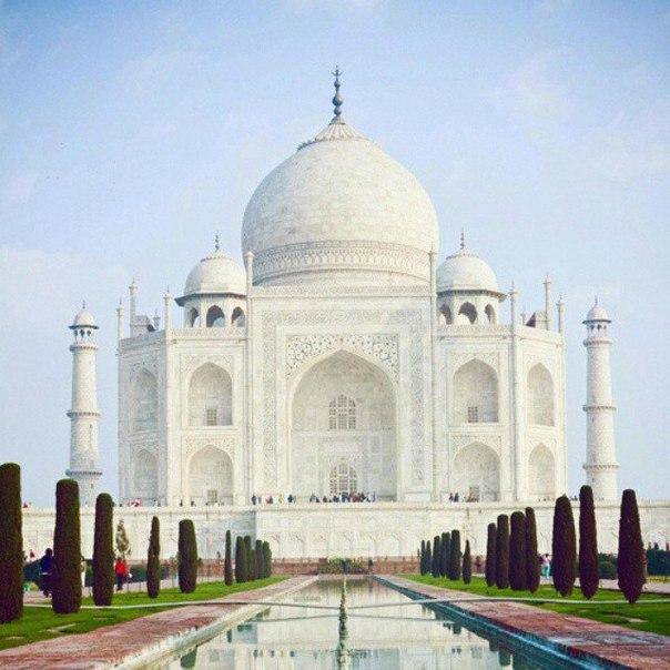 Омск: авиабилеты в Индию (Нью-Дели) всего от 13500 рублей туда-обратно