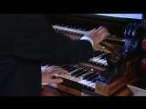 Johann Sebastian Bach - BWV 565 Toccata and Fugue d-moll