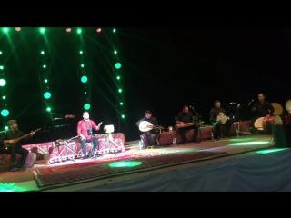 Концерт в Бишкеке 30.06.2017.