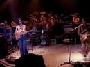 Frank Zappa - Adrian Belew----Black Napkins - Live at Palladium, NY 1977