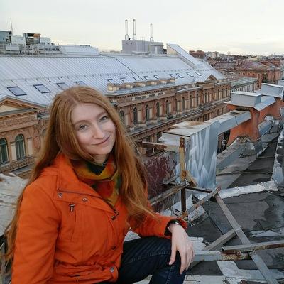 Елена Рыжая