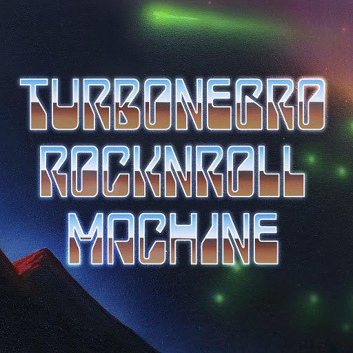 Turbonegro альбом Part III: RockNRoll Machine