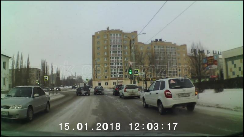 Аварийная ситуация, Туймазы, ул. Комарова-Островского